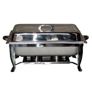 Chafing Dishes, 8 quart