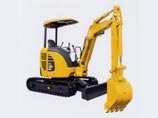 Komatsu Mini-Excavator