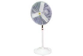 PHP Fan, Pedestal