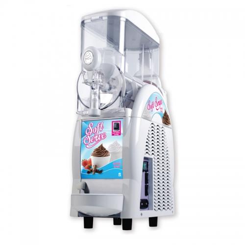 Ice Cream SoftServe Machine