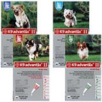 $4.00 off K9 Advantix
