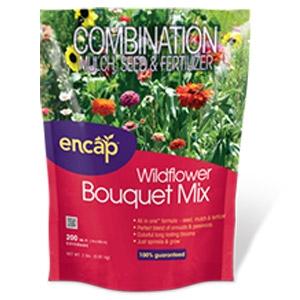 Encap Wildflower Bouquet Mix