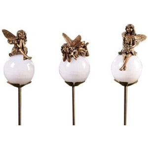 'Fairy on Stake' Solar Lights