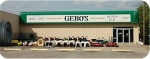 Gebo's Ennis, Texas Photo