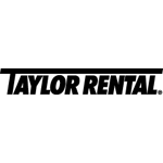Taylor Rental Center