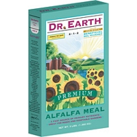 50% Off Dr. Earth Alfalfa Meal, 3lb.