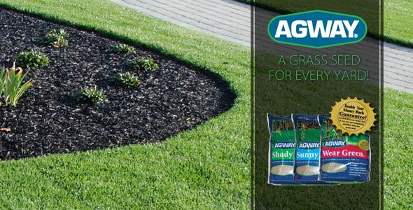 April Agway Lawn & Garden slide