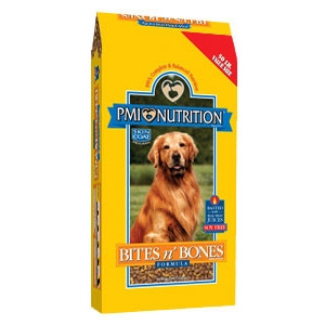 Buy 8 Get 1 Free of  PMI Nutrition BITES n' BONES