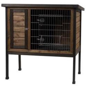 Super Pet Premium Rabbit Hutch $99.99
