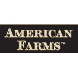 Save $1.00 on American Farms Natural Dog Treats