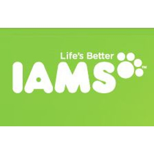 Iams Dog Food