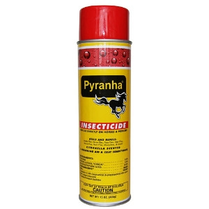 Save $3.00 on Pyranha Aerosal