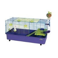 Super Pet XL Treat & Play Habitat now $109.99