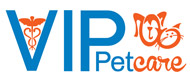 VIP Petcare Logo