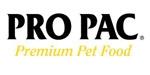 Pro Pac Pet Food