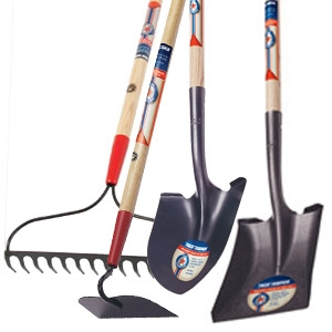 Ames True Temper Long Handle Tools now $12.79 each