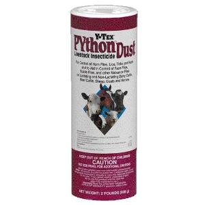 PYthon® DUST 2 Pack