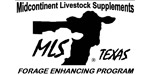 Midcontinent Livestock Supplements Texas