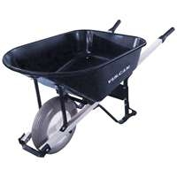 Wheel Barrow For $79.50
