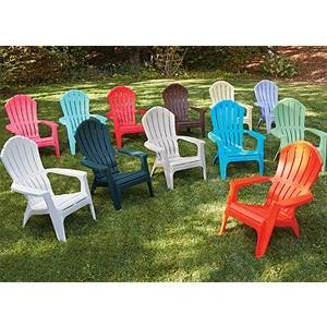 Real fort Ergonomic Adirondack Chairs
