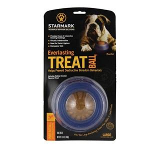 Cadet Dog Treats Website