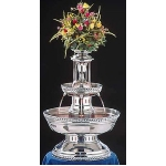 Stainless Steel Beverage Fountain Image