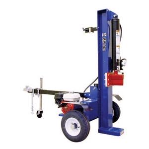 Iron & Oak Log Splitter