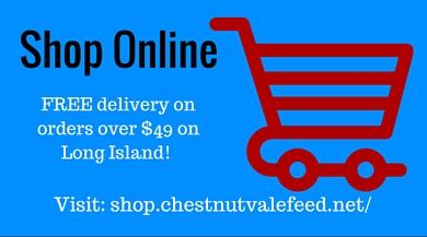 chestnut vale shopify link